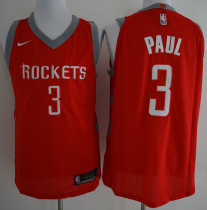 NBA Houston Rockets-3 Paul -03