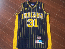 NBA Indiana Pacers-31 Miller -02