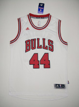 NBA Chicago Bulls-44 Mirotic -03