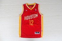 NBA Houston Rockets-12 Howard -02
