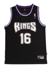 NBA Sacramento Kings-16 Stojakovic -03