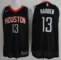 NBA Houston Rockets-13 Harden -02