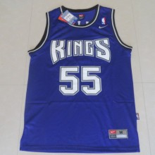 NBA Sacramento Kings-55 Williams -03