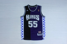NBA Sacramento Kings-55 Williams -01