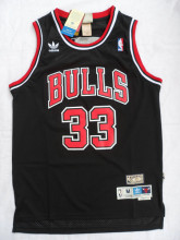NBA Chicago Bulls-33 Pippen -03