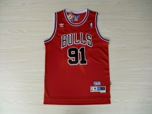 NBA Chicago Bulls-91 Rodman -03