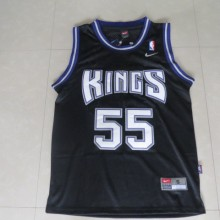 NBA Sacramento Kings-55 Williams -02
