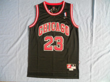 NBA Chicago Bulls-23 Jordan -02