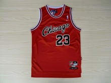 NBA Chicago Bulls-23 Jordan -12