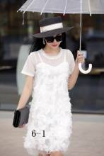Chanel fashionable dress -3 S-XL Jun 21-3016457