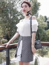 Chanel fashionable dress -3 S-XL Jun 21-3016465