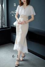 Chanel fashionable dress -3 S-XL Jun 21-3016445