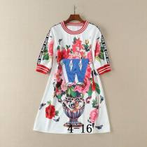 DG fashionable dress -1 S-XL Jun 21-3016132