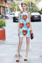 DG fashionable dress -2 S-XL Jun 21-3015854