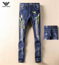 Armani long jeans man 28-29-30-31-32-33-34-35-36-38 Jul 30--3062935
