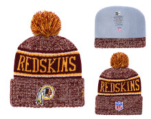 NFL Washington Redsking Beanies caps - 25