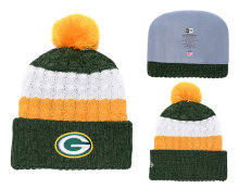 NFL Green Bay Packers Beanies caps - 21