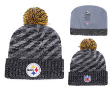 NFL Pittsburgh Steelers Beanies caps - 15