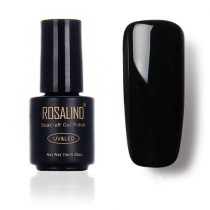 Classic Black Color Nail Gel