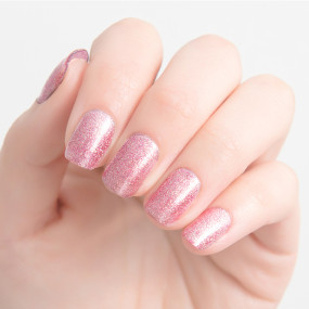 Rose Gold Series Nail Gel