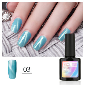 Jade Cat Eye Series Nail Gel