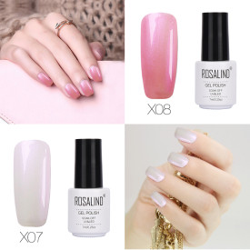 Princess Pearl Color Series Nail Gel