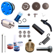 Modifited Kit for Gen8 Gearbox