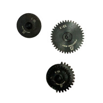 FB 13:1 High Speed Gear Set for FB / JM Gen.8 / JM Gen.9 / JM Gen.10 Gearbox - Black