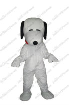 Snoopy Mascot Adult Costume
