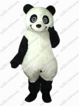 Cute Giant Panda Mascot Costume