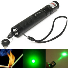 XANES GD01 G301 Adjustable Focus 532nm Green Light Laser Pointer