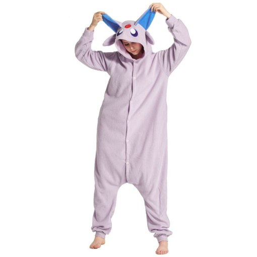 High Quality Animal Character Pajamas For Adult Onesies Women Kigurumi Siamese All In One For Cosplay Halloween