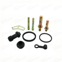 Pitbike Rebuild Set Rear Brake Caliper Repair Kit 50cc 110cc 125cc 140cc 150cc 155cc 160cc 170cc 180cc 190cc Pit Dirt Bike
