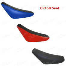 Pitbike Tall Seat For Honda CRF50 XR50 Pit Dirt Bike Chinese SSR Piranha Atomik Thumpstar Stomp 50cc 70cc 90cc 110cc 125cc 140cc 150cc 160cc CRF 50 Bikes Motorcycle