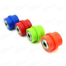 8mm Pitbike Pulley Tensioner Chain Roller For 50cc-250cc Mini Pit Dirt Monkey DAX Gorilla Bike Motard Quad ATV Motorcycle Motocross 4 Wheel