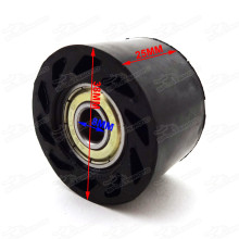 Chain Pulley Roller Tensioner 8mm ID For Pit Dirt Bike Mini Motocross Motorcycle  Pitbike Motard Enduro