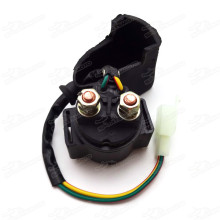 Starter Solenoid Start Relay For Chinese ATV Quad Moped Scooter Pit Dirt Bike 50cc-250cc Pitbike Motard Motocross