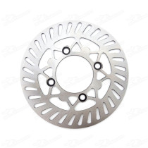 220mm Front Brake Disc Disk Rotor Plate For 50cc 110cc 125cc 140cc 150cc 160cc SDG wheel Pit Dirt Trail Bikes Pitbike Motard
