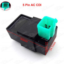 CDI Ignition Box 5 Pins For 110cc 125cc 140cc 150cc 160cc Pit Dirt Bikes Motard MX Motorcycle Pitbike Trail Bike