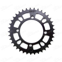 New Rear Sprocket 428 Chain ID=76mm 37 Tooth For SDG hub wheel Pit Dirt Bikes Pitmotards YCF Stomp Thumpstar Motorcycle Pitbike Trail Bike 37T
