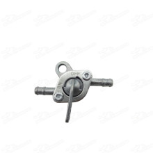 Gas Petrol Fuel Tank Switch Tap Petcock For 50cc 110cc ATV Quads CRF50 Dirt Pit Bikes Pitbike Motard