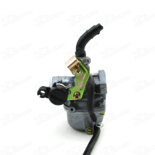 19mm Carb Cable Choke Carburetor PZ19 Carby For 50 70 90 110 CC Quad ATV Roketa SUNL Kazuma Go Karts