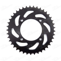 428 76mm 41T Rear Sprocket For CRF XR 50 KLX110 SDG Stomp YCF Thumpstar Pit Dirt Trail Bikes Pitbike Motard Motorcycle