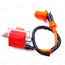New Performance Racing Ignition Coil For Chinese 150cc 200cc 250cc ATV Quad Dirt Bike