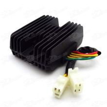 Regulator Rectifier For 250cc Honda Helix CN250 Roketa MC-54 Jonway YY250T Moped Scooter CF250 Linhai RedCat FX CN CF ATV Quad Moped Scooter