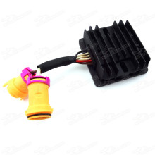 Jianshe ATV Parts Voltage Regulator Rectifier Quad JS250 ATV250 250cc Puma 250-3A