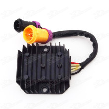 Voltage Regulator Rectifier For Jianshe 400cc ATV Quad JS400