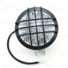 LED Head Light Lamp Headlight Headlamp For 50cc 110cc 125cc 150cc 200cc ATV Quad Go Kart Gubby UTV Roketa SunL Taotao