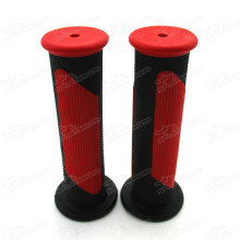 7/8  Soft Handle Bar Hand Grips 22mm Handlebar Grip For 50cc 70cc 90cc 110cc 125cc 150cc ATV Quad Taotao Kazuma Sunl