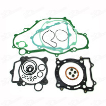 Complete Engine Repair Seals Replace Pads Rebuild Gaskets For ATV Quad Yamaha YFZ450 2004 2005 2006 2007 2008 2009
